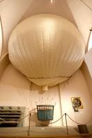 Französischer Kriegsballon