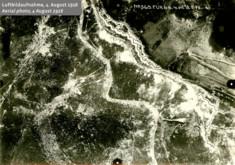 Luftbildaufnahme.