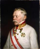 Gemälde von Feldmarschall Joseph Graf Radetzky.
